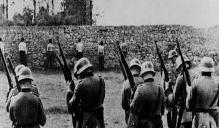 Λίστα με όλα τα χωριά, όπου έγιναν ομαδικές εκτελέσεις και Ολοκαυτώματα στην κατοχή. Το ατιμώρητο έγκλημα της Βέρμαχτ στην Ελλάδα...